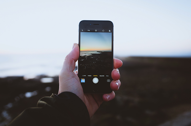 Balancing Real Life and Digital Technology