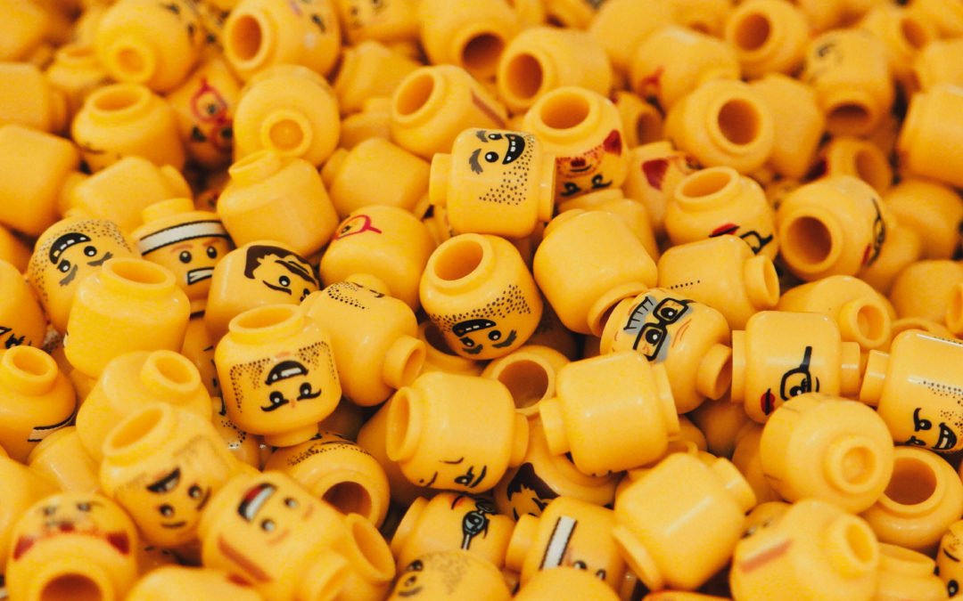 Getting Jesus Wrong: Giving Up Spiritual Vitamins and Checklist Christianity